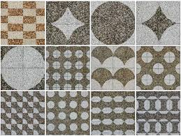 textures outdoor paving antique rome imperial tiles