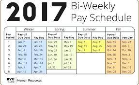 Payroll Calendar Template Beauteous Beautiful Weekly Paycheck Budget Template Bi Calendar Payroll 48