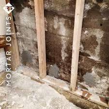 make your wet basement dry diy repair