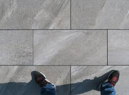 how to clean your porcelain patio tiles