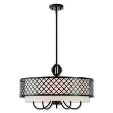 brighter homes lighting. 6 Lt EBZ Pendant Chandelier Brighter Homes Lighting L