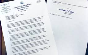 Air Force Letter Of Recommendation Delectable Congressman Michael Turner Representing The 48th District Of Ohio