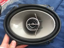 pioneer 6x8 speakers. new pioneer ts-g6844r 6x8 speaker speakers