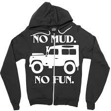 no fun land rover defender jeep 4x4 funny birthday gift zipper hoo by tee artistshot
