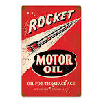 Age Of Motor Oil