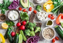 Cholesterol Lowering Foods Chart Pdf Mediterranean Diet American Heart Association