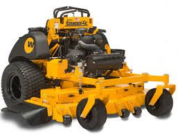 commercial lawn mowers stand on. daily lawn equipment maintenance: commercial mowers stand on y