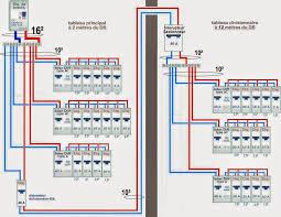 Schema Tableau Electrique Maison Frais Schema Tableau Electrique Maison  Individuelle Nouveau Section Cable