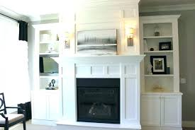 ikea built ins around fireplace fireplace built ins built in bookshelves around fireplace fireplace with shelves
