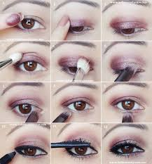 indian eye makeup tips new ideas with eye makeup tutorial with plum gold eye