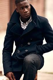mens navy pea coat images blog men 9 sure bets fall mens navy pea coats