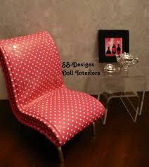 make barbie doll furniture. think outside of the box when furnishing a dollhousethe barbie craft room creative furniture make doll