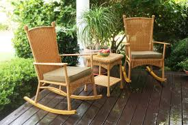 inexpensive outdoor rattan rocking chairs for patio with hardwood flooring ideas