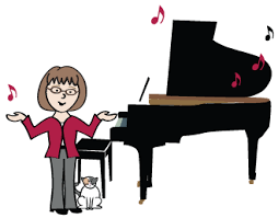 Free Piano Lessons Cliparts, Download Free Clip Art, Free Clip Art ...