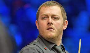 Mark Allen: I don't like Mark Joyce...he is a d**k on and off the snooker  table | Other | Sport | Express.co.uk