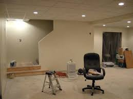 interesting recessed lighting options large size of how to install drop ceiling lighting fixtures basement lighting