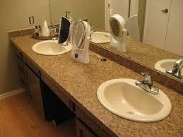 bathroom sink countertop unique floating granite countertop countertop
