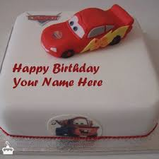 Add Name On Birthday Cake For Brother Images Editor