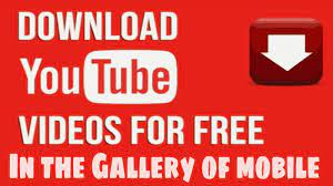 YouTube Video Mobile Ki Gallery Me ...