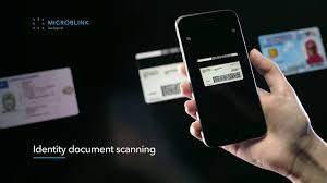 Identity Blinkid By - Microblink Youtube Document Scanning