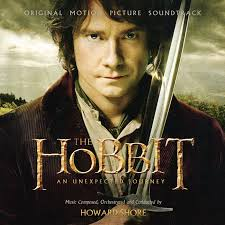<b>Howard Shore</b>. The Hobbit. An Unexpected Journey. Original Motion ...