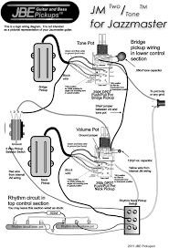 jbe blog jbe pickups Strat Wiring Diagram Bridge Tone Stratmaster T-One Wiring