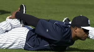 Robinson Cano can't get contract talk ...