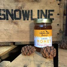 Local Honey- Oak Glen Fields - Snow-Line Orchard and Winery
