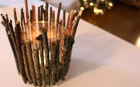 Diy Candle Holders Diy Candle Holders Rustic Youtube