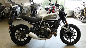 2017 ducati scrambler 800 icon for sale in lakeville mn