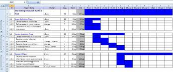 Excel Timing Plan Magdalene Project Org