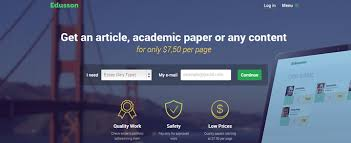 fresh review of edusson com essay writing services review of edusson com writing services