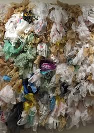 Image result for usage of one time using plastic carry bags