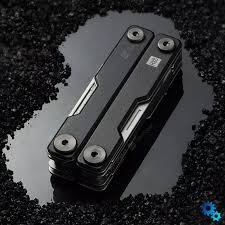 $15.68 <b>HUOHOU Mini Multi-function</b> Pocket Knife Stainless Steel ...