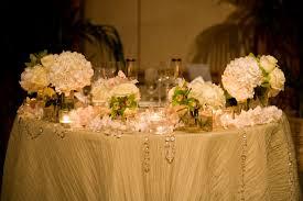 Bride Groom Table Decoration Wedding Head Tables Bride Grooms Tableflowers 3 4 Weddings