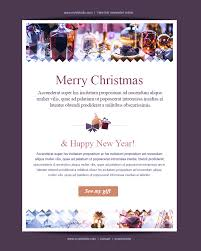 Holiday Newsletter Template Beauteous Templates Pack