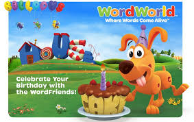 Free Printables From Word World Site Birthday Invites Banners