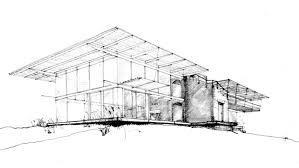 modern architecture drawing. Austin-architecture Modern Architecture Drawing R