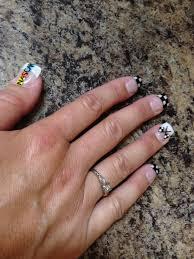 Nascar Nail Art Designs Nascar Nails Racing Nails Nascar Nails Checkered Nails