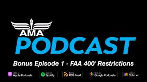 Faa Ato Org Chart Ama Podcast Bonus Episode 1 Faa 400 Restrictions