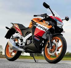 honda cbr125 Honda Motorcycle Wiring honda cbr 125r repsol replica