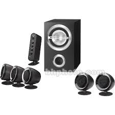 sony srs d511 5 1 computer speaker