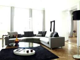 coffee table for sectional sofa marvelous about grey best large full size