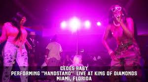 King Of Diamonds Miami Florida
