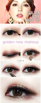 korean makeup ideas after 30 minutes or so you should get rid of the oil with shoo and notice a natural soft strands koreanmakeuptutorials