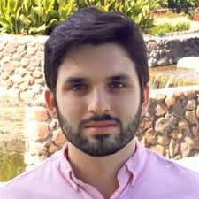 Eleazar Vega Gonzalez - Crunchbase Person Profile