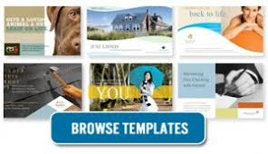 FREE Every Door Direct Mail Design Templates