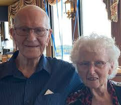 Duane & Carole Smith   Anniversaries   qconline.com