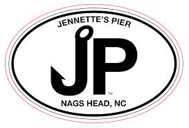 Jennettes Pier Fishing Report September 08 2017