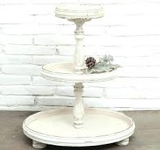 wooden three tier tray wooden three tier tray tiered stand 3 tier wood tray stand wooden wooden three tier